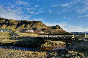 Gästehaus Geirland für Ihre individuelle Island Rundreise