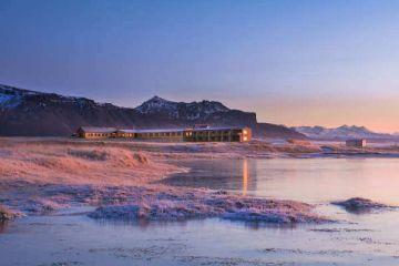 Gästehaus Langaholt für Ihre individuelle Island Rundreise