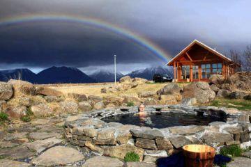 Idyllische Hestasport Ferienhäuser für Ihre individuelle Island Rundreise