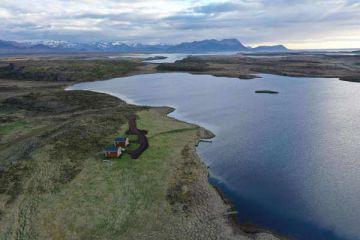 Ferienhaus Helgafell für Ihre individuelle Island Rundreise