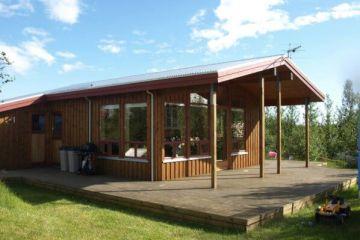 Ferienhaus Sælukot 2 für Ihre individuelle Island Rundreise
